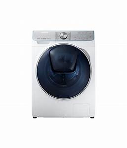 Wd14f5k3acw Combo With Eco Bubble Technology  14 Kg