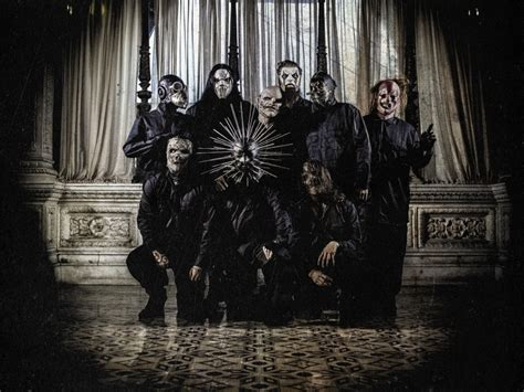 Corey Taylor Doesn't Think Slipknot Would Ever Perform