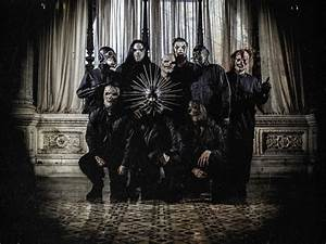 SLIPKNOT Offer A New Look at Their Creepy Masks