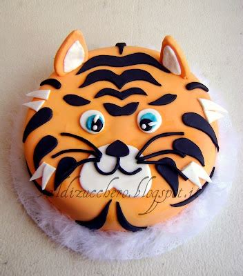 ideas  tiger cake  pinterest daniel