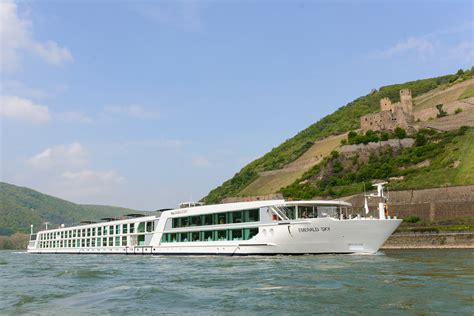 Emerald Waterways River Cruises And River Cruise Holidays | Iglucruise.com