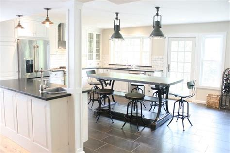 contemporary french kitchen google search kitchens