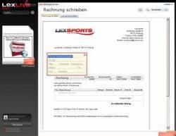 02 Online Rechnung : rechnung online schreiben und ausdrucken kostenlos ~ Themetempest.com Abrechnung