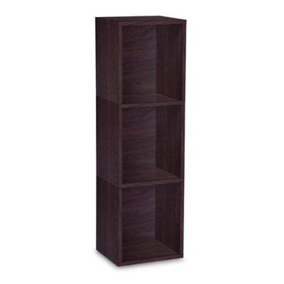 bed bath and beyond bookcase buy 3 shelf bookcases from bed bath beyond