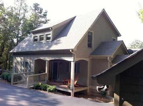 hillside cabin plans hillside cabin or vacation home cabin lodge house plan alp 096k chatham design group