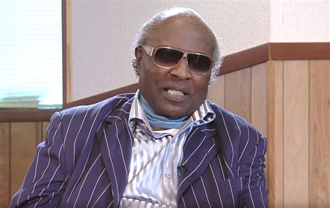 '50s Rock Icon Little Richard Suggests He's No Longer Gay ...