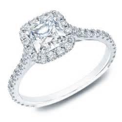halo princess cut engagement ring pleasing halo affordable engagement ring 1 00 carat princess cut on gold jeenjewels