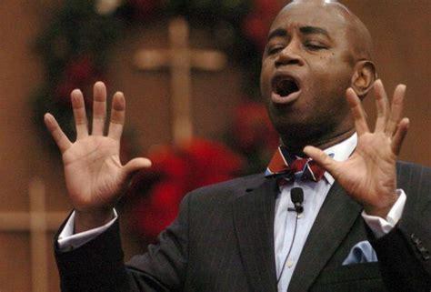 senate chaplain barry black  preach  oakwood