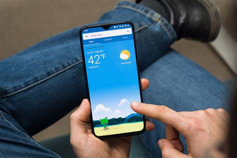 12 Best Weather and Android Clock Widget Picks in 2020