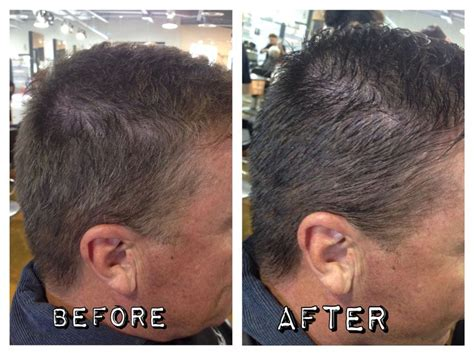 Paul Mitchell Flashback. Men's Color. Gray Coverage