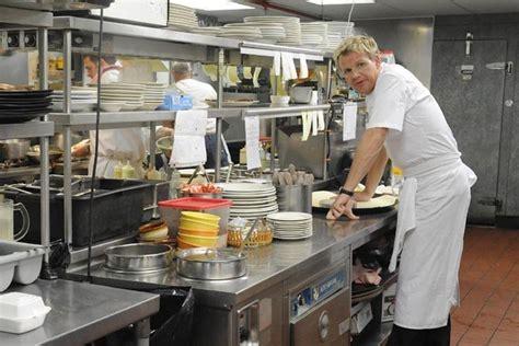 Gordon Ramsay Returning To The Junction Restaurant In