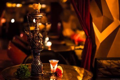 côté cuisine chicha lounge azar bar à narguilé resto à chicha à