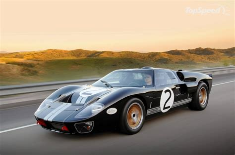 Ford Gt40 Height by 3dtuning Of Ford Gt40 Mkii Coupe 1966 3dtuning