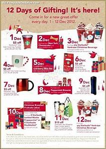 12 Days Christmas Sales Promotion