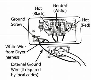 Electric Cord Wiring