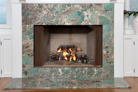 stone fireplaces distinctive granite marble sc ga
