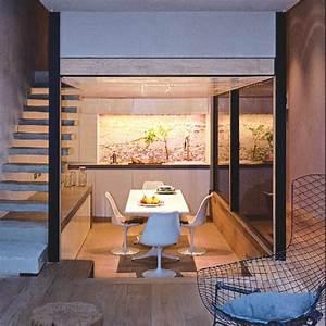 Deco Maison Chaleureuse. 15 exemples de d co entr e moderne et ...