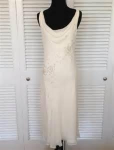 White House Black Market Wedding Dress
