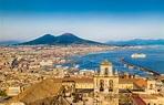 Is Campania the new California?