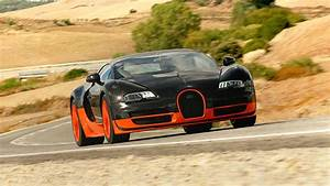 Veyron SS confirmed as fastest production car in the world ...