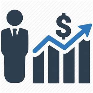 Analytics, bar chart, business report, finance, financial ...