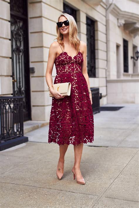 SELF PORTRAIT AZAELEA DRESS | Fashion Jackson