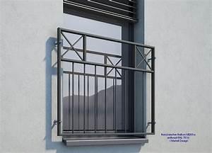 franzosischer balkon md05ap anthrazit ral7016 deutschland With französischer balkon mit seitenmarkise garten