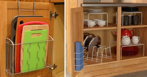 Kitchen Organization Ideas Budget by 12 Must Products For Kitchen Organization On A Budget