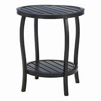 inspiring metal patio side table Inspiring Metal Patio Side Table - Patio Design #386