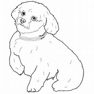 Dog Coloring Pages: Free Printable Dog Coloring Pages