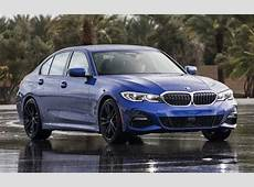 2019 BMW 3 Series M Sport US Wallpapers and HD Images