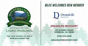New Member Intro  Say Hello To Dreamlife Recovery