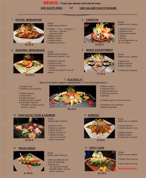 Carte De Menu Restaurant Original populaire menu restaurant original wq42 montrealeast
