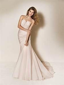 Best Blush Pink Wedding Dress Ideas On Pinterest Baby ...
