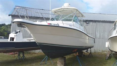 Pursuit Boats 2870 Wa by Pursuit 2870 Wa Boats For Sale In Maine