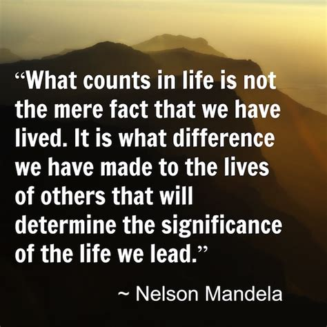 What Counts In Life  Support For Oscar Pistorius