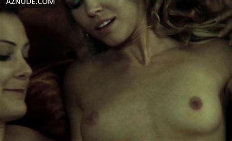 AMANDA WARD Nude AZNude
