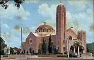 St. Nicholas Greek Orthodox Church Tarpon Springs, FL