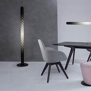 meet tube tom dixon39s take on modern floor lamps With modern tube floor lamp