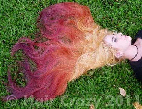 17 Best Images About Hair Dye And Style Ideas On Pinterest