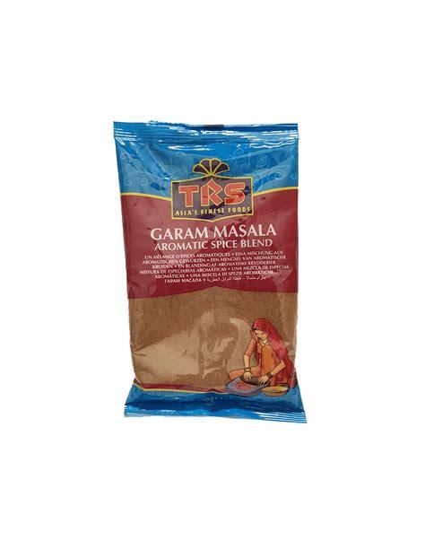 epices aromatique garam masala trs