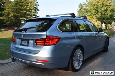 Bmw Station Wagon For Sale by 2014 Bmw 3 Series Station Wagon 4 Door For Sale In United