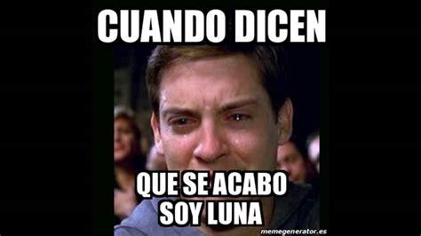 Meme Luna - los mejores memes de soy luna youtube