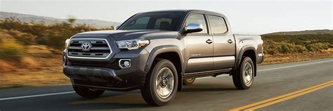 toyota tacoma buying guide