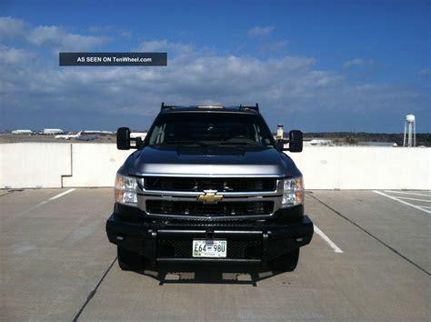 2014 Chev Pickup 3500 Extended Cab   Autos Weblog