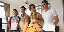Temporary Family (2014) - Review - Far East Films