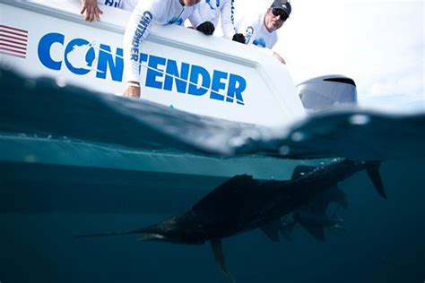 Contender Boats Company by Contender Boats 30 Years Building Sport Fishing