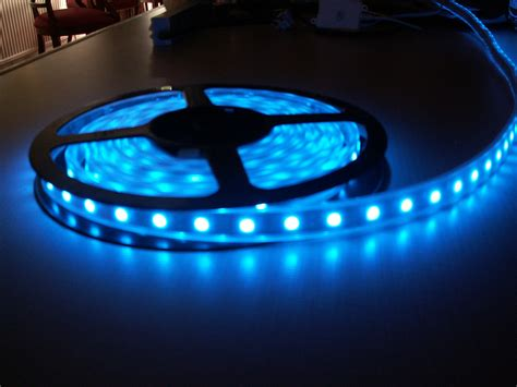 The Low Down On Led Strip Lights