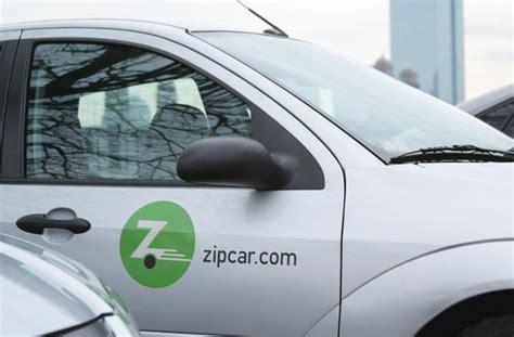 Zipcar Zips Into Iowa City