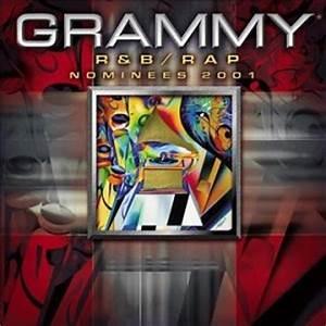 2001 Grammy R & B, Rap Nominees - 2001 Grammy R&B & Rap ...